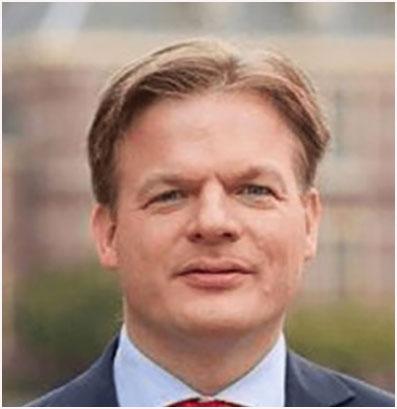 Pieter Omzigt